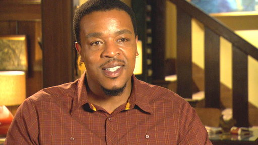 Russell Hornsby Talks Season 3