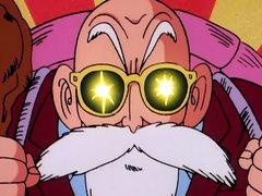 (Sub) Goku's Rival image