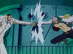 (Sub) A Surprising Outcome! White Chase vs. Vergo! Image