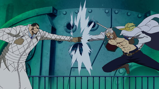 A Surprising Outcome! White Chase vs. Vergo!