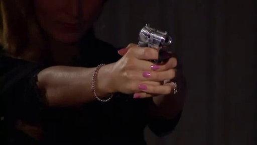 Alma Enloquece Y Asesina a Martha