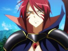 Saigoku Maiden image