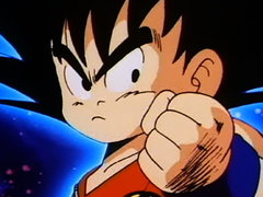 (Sub) Goku Strikes Back Image