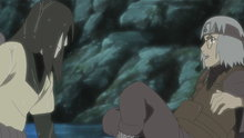 Naruto Shippuden 336: Kabuto Yakushi