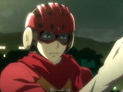 Debut of Samurai Flamenco! image