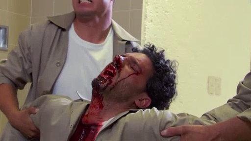Ury Hace 'picadillo' a Rogelio En Prisión