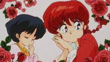 Ranma 1/2 35: Kuno's House of Gadgets! Guests Check in, But They Don't Check Out