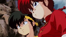 Ranma 1/2 36: Goodbye Girl-Type