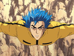(Dub) Toriko Rushes in! the Truth of the Gourmet World! Image