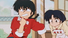 Ranma 1/2 37: It's a Fine Line Between Pleasure and Pain