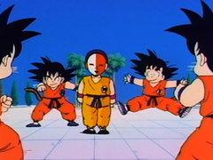 (Sub) Goku's Doll image
