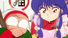 Ranma 1/2 43: Sneeze Me, Squeeze Me, Please Me! Shampoo's Recipe for Disaster