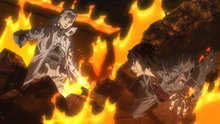 Zetman 2: In the Fire