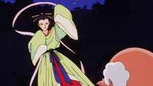 Ranma 1/2 46: The Witch Who Loved Me: A Japanese Ghost Story