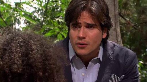 Octavio se Reencontró con su Hija Lupita