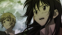 Coppelion 9: Diversion