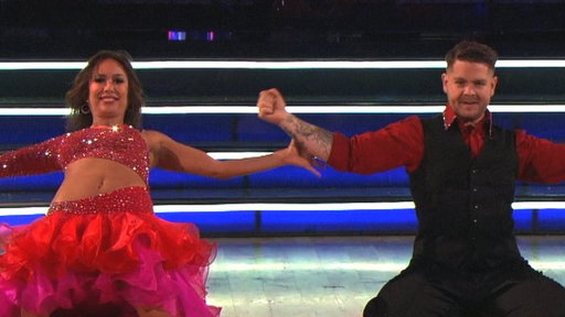 Jack and Cheryl's Paso Doble/Salsa