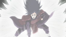 Naruto Shippuden 340: Reanimation Jutsu, Release!