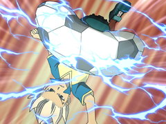 This Is the Inazuma Drop! image