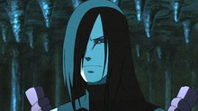 Naruto Shippuden 341: Orochimaru's Return