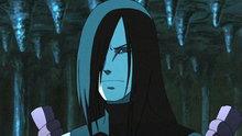 Naruto Shippuden 341: Orochimaru's Return