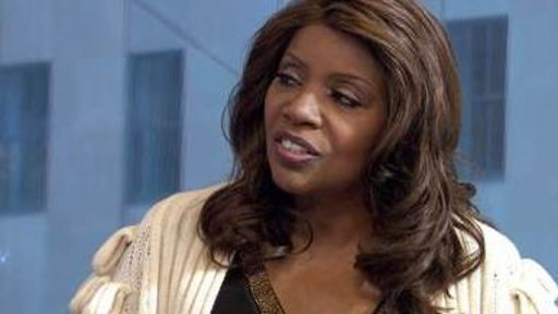 Gloria Gaynor: Fans' Stories Inspired My Book