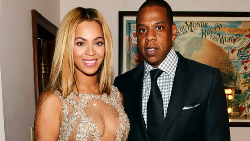 Beyonce and Jay Z Go Vegan