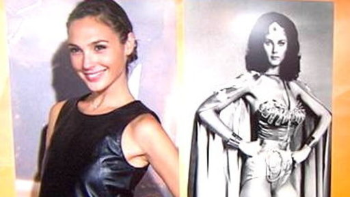 Will Gal Gadot Make a Good Wonder Woman?