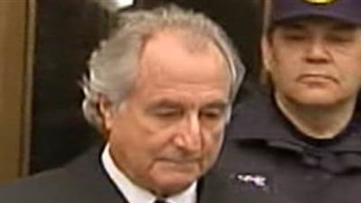 Bernie Madoff: Federal Prison Like 'Camp'