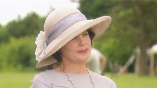 Get a Sneak Peek at Season Four of Downton Abbey