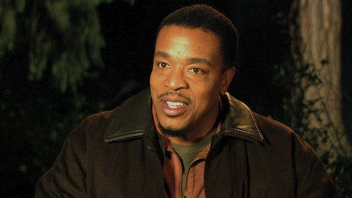 Russell Hornsby Talks Krampus