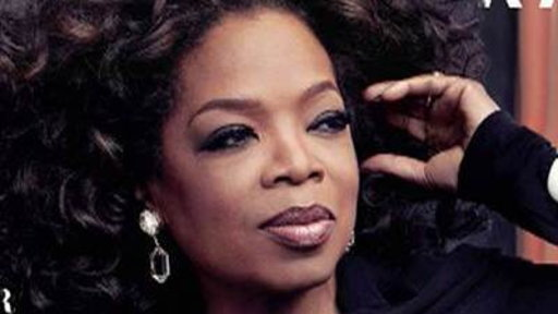 Oprah: if I Had Kids, They Would Hate Me