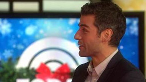 Oscar Isaac: Golden Globe Nod 'completely Surreal'