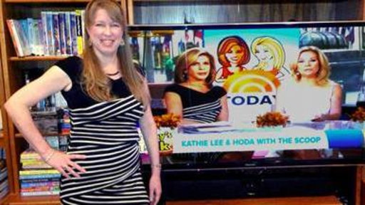 Hoda Swaps Dresses With a Superfan