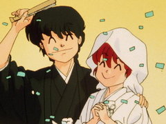 (Sub) Ranma and the Evil Within Image