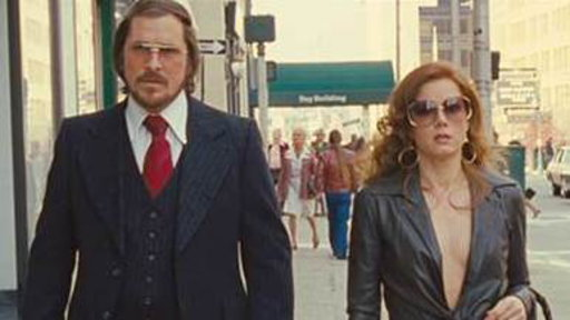 Watch the Trailer for 'American Hustle'