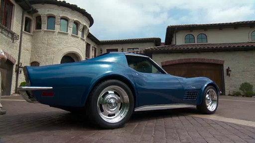 12. Corvettes