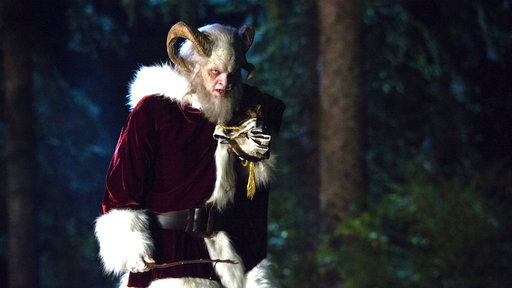Krampus Strikes Again