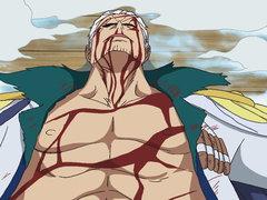 (Sub) Intense! Aokiji vs. Doflamingo! image