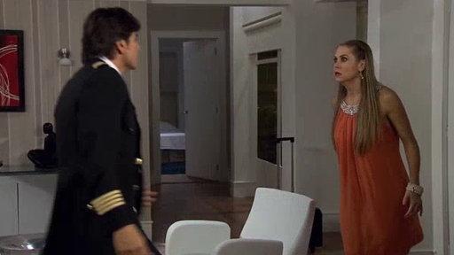 Octavio Le Confesó a Doris Que Sólo Ama a Maricruz