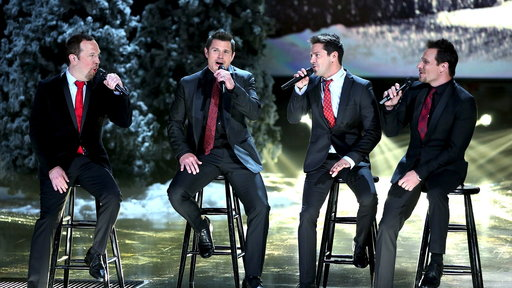 98 Degrees: