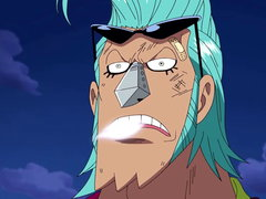 (Sub) Goodbye My Dear Underlings! Franky Departs! image