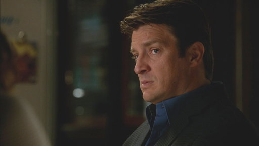 Castle Reflects About His Father