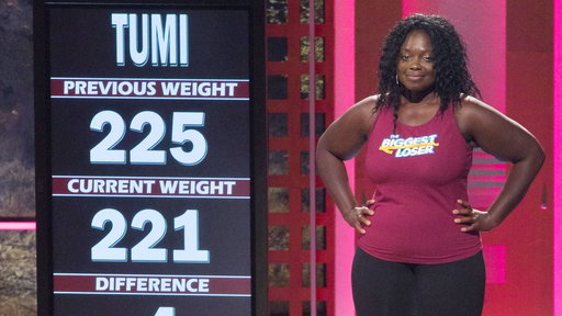 Where Are They Now: Tumi