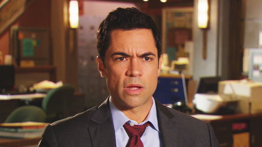 Danny Pino Talks Amaro's Career