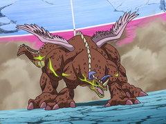 (Sub) Mortal Combat! Coco vs. Grinpatch! image