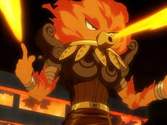 Document! We Are the Flamengers!! image
