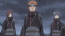 Naruto Shippuden 347: Creeping Shadow