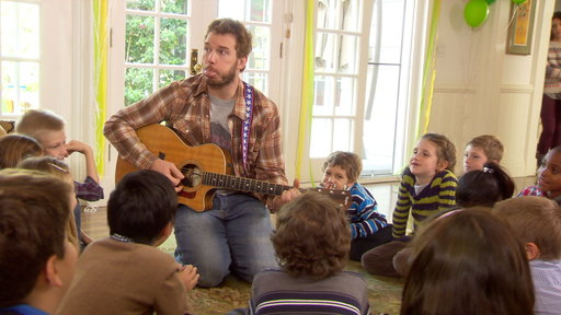 Deleted Scene: Andy's Kids' Songs