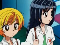 Super Debutante - Goody-Goody - Ran Kotobuki image